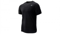 Q Speed Breathe Short Sleeve BLACK