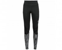 ZEROWEIGHT WARM REFLECTIVE Tights Damen S