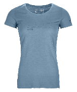 150 COOL EWOOLUTION T-Shirt Woman