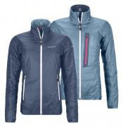SWISSWOOL PIZ BIAL JACKET W