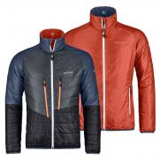 SWISSWOOL PIZ BOVAL JACKET