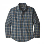 Pima Cotton Longsleeve Shirt