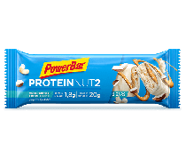 Protein NUT2 60g White Chocolate Coconut