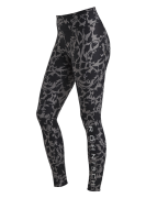 Flattering Printed Tights