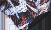 Allover Digital 7cm Badehose