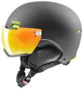 helmet 500 visor