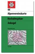 44 Ankogel-Hochalmspitze