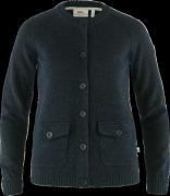 Greenland Re-Wool Cardigan Damen