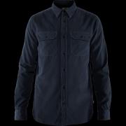 Övik Cord Shirt