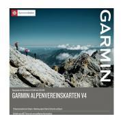 Garmin Alpenvereinskarten V4