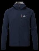 Switch Pro Hooded Jacket