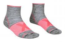 ALPINIST QUARTER Socke Damen