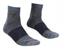 ALPINIST QUARTER Socke Herren