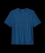 CAP COOL DAILY Graphic T-Shirt Herren