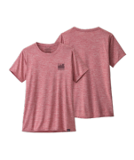 CAP COOL DAILY Graphic T-Shirt Damen