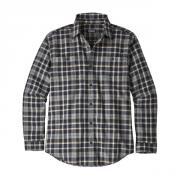 Pima Cotton Longsleeve Shirt
