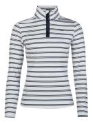 MEADOW 1/4 zip top