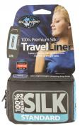 Silk Stretch Liner - Standard (Rectangular)