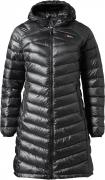 Pearth Down Coat Woman