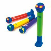 Zoggy Dive Sticks Multi