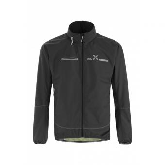 All in one Jacket Men schwarz