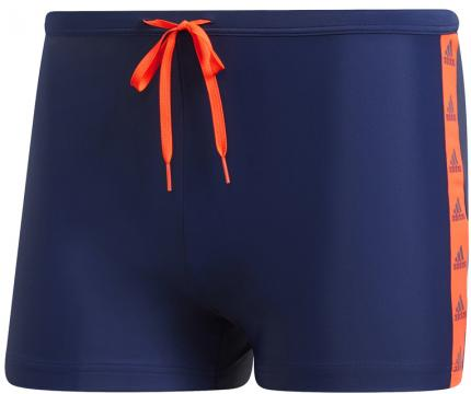 FIT TAPER BADEHOSE