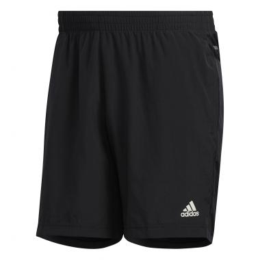 Run It 3-Stripes PB Shorts