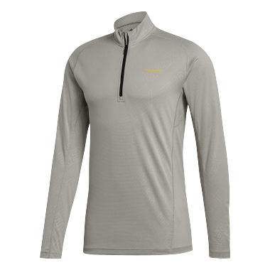 TraceRocker Half Zip Shirt