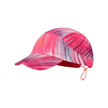PIXEL PINK Pack Run Cap Damen