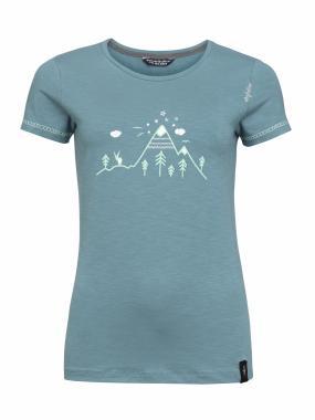 GANDIA ALPS T-Shirt Damen