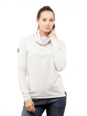 JUNA PATCH Hoody Damen