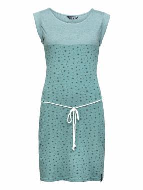 MALAGA FLOWER Kleid Damen