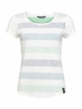 ÖTZTAL STRIPES T-Shirt Damen