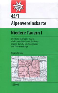 45/1 Niedere Tauern I