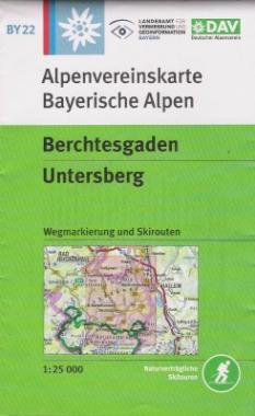 BY 22 Berchtesgaden