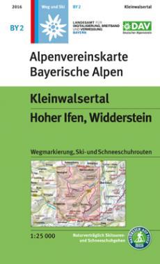 BY 2 Kleinwalsertal