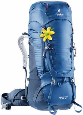 AIRCONTACT 40 + 10 Liter Rucksack Damen