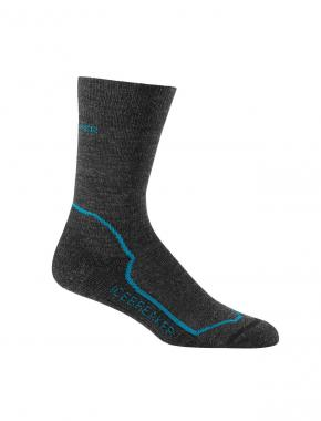 Hike+ Light Crew Socke Damen