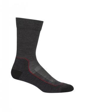 HIKE+ LIGHT Socke Herren