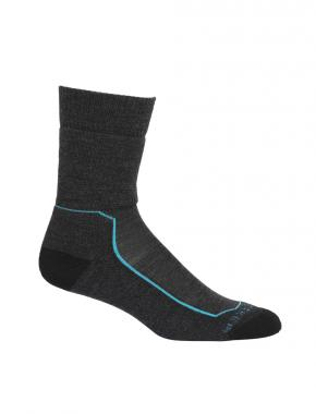 Medium Hike+ Medium Crew Socke Damen