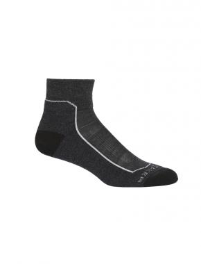 MERINO HIKE+ LIGHT MINI Socke Herren