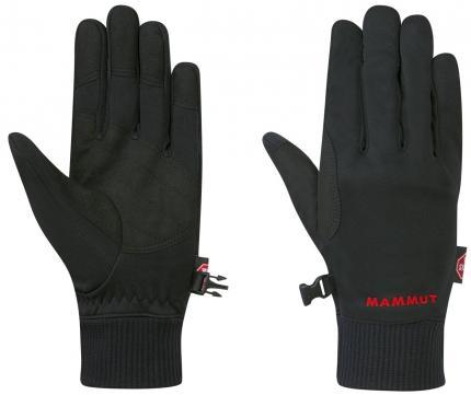 Astro Glove black