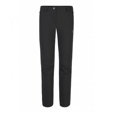 Stretch 2 Pants Woman schwarz