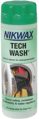 Tech Wash, 300ml