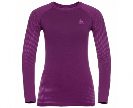 PERFORMANCE WARM ECO Baselayer Damen