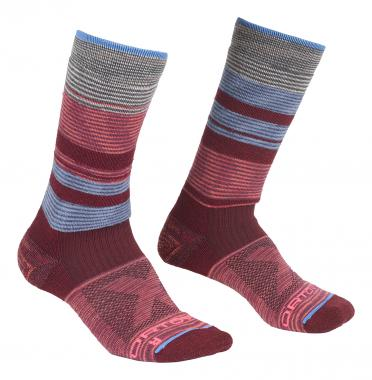 ALL MOUNTAIN MID WARM Socke Damen