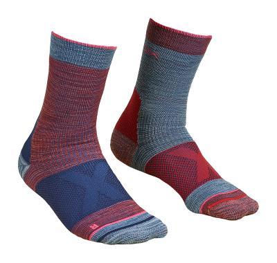 ALPINIST MID Socke Damen