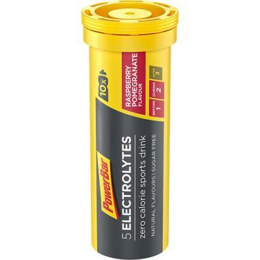 5 ELECTROLYTES Sports Drink Rasperry-Pomgranate