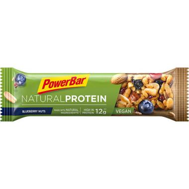 Natural Protein Riegel à 40g Heidelbeere