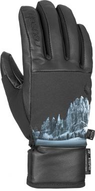 Reusch Giorgia R-TEX® XT black / mountain